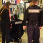 5/1/2011 - Paris, Gare du Nord