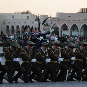 belarus army doha 2012