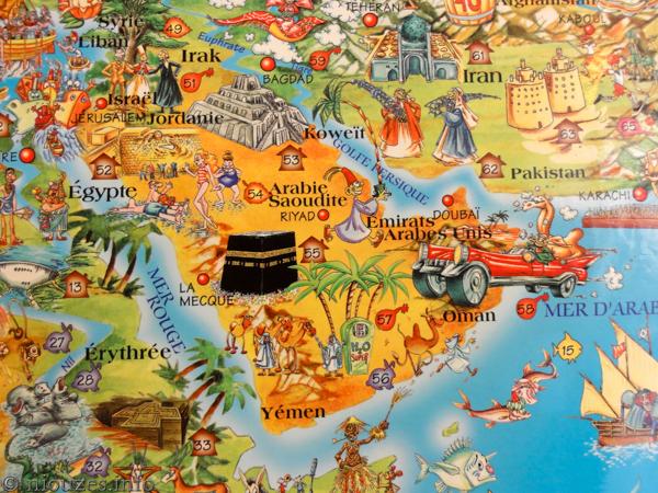 Carte Du Monde Qatar.Un Monde Sans Qatar Niouzes D Ici Et D Ailleurs